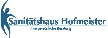 Sanitaetshaus Hofmeister